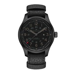 해밀턴시계 Hamilton H69809730 Khaki Field Mechanical Limited Edition