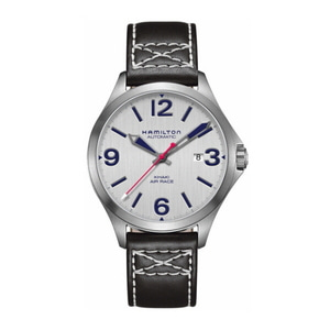 해밀턴시계 Hamilton H76525751 Khaki Air Race 42Mm