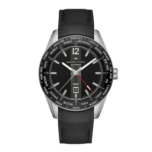 해밀턴시계 Hamilton H43725731 Broadway Gmt Limited Edition