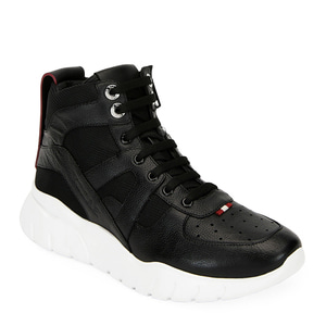 [정품] 발리 BALLY Mens Birko Leather High-Top Sneakers  / 피오리토