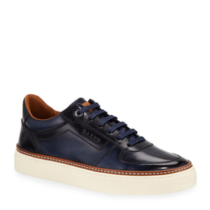 [정품] 발리 BALLY Mens Hens Burnished Leather Sneakers  / 피오리토
