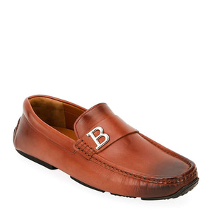 [정품] 발리 BALLY Mens Pievo BDetail Leather Drivers  / 피오리토