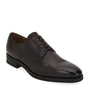[정품] 발리 BALLY Scrivani Deerskin Leather Oxford Shoe  / 피오리토