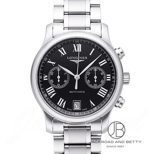 론진 LONGINES Master Collection L2.669.4.51.6