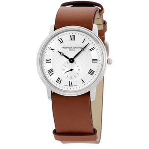 Frederique Constant / FC-235M4S6-BROWN  / 피오리토