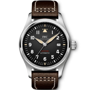아이더블유씨 IWC IW326803 pilots Watch Automatic Spitfire 39mm