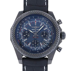 브라이트링 BREITLING M061B60FRB Bentley B06 Midnight Carbon