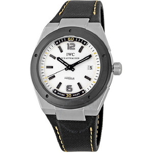아이더블유씨 IWC IW323402 Ingenieur Automatic Climate Action Limited Edition