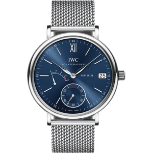 아이더블유씨 IWC IW510116 Portfino Hand Wind 8Days