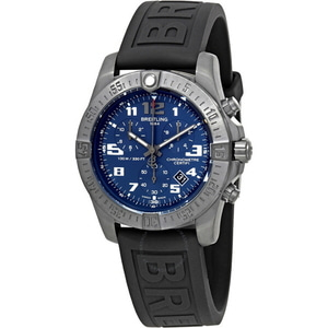 브라이트링 BREITLING V7333010/C939 PROFESSIONAL CHRONOSPACE EVO NIGHT MISSION
