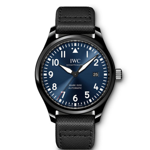 아이더블유씨 IWC IW324703 PILOT S WATCH MARK XVIII