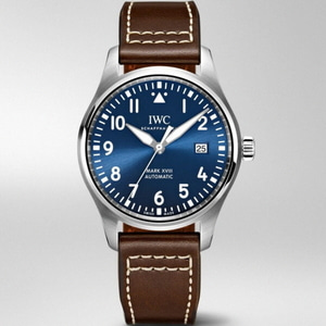 아이더블유씨 IWC IW327010 Mark XVIII Petit Prince 40mm
