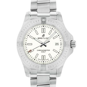브라이트링 BREITLING A166G-1PCS Chronomat Colt Automatic 41mm