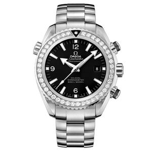 오메가시계 OMEGA 232.15.46.51.01.001Seamaster Planet Ocean 600M Co-Axial 45.5mm
