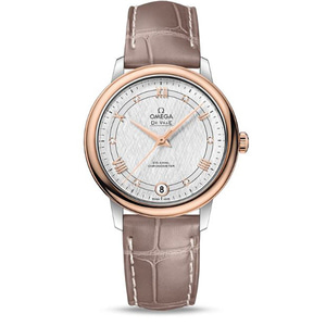 오메가시계 OMEGA 424.23.33.20.52.002 De Ville Prestige Co-Axial 33mm