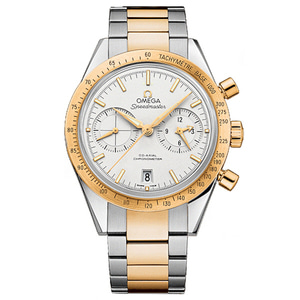 오메가시계 OMEGA 331.20.42.51.02.001 Speedmaster 57 Co-Axial Chronograph 41.5 mm