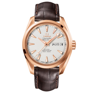 오메가시계 OMEGA 231.53.39.22.02.001 Seamaster Aqua Terra 150M Co-Axial 38.5mm