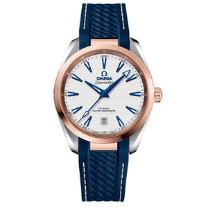 오메가시계 OMEGA 220.22.38.20.02.001 Seamaster Aqua Terra Co-Axial 38mm