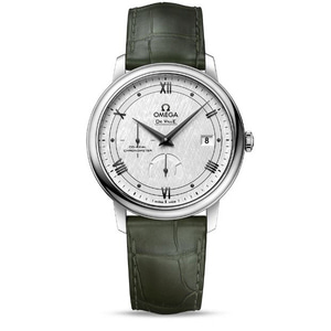 오메가시계 OMEGA 424.13.40.21.02.004 De ville Prestige Co-Axial Power Reserve 39mm