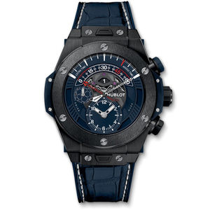 [추가비용없음] 위블로 HUBLOT 413.CX.7123.LR.UCL16 Big Bang 45mm