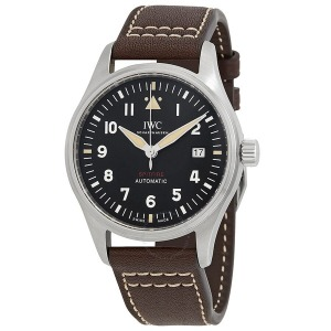 [추가비용없음] IWC IW326803 ilots Watch Automatic Spitfire 39mm