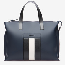 [정품] 발리 / Bally / Bivios Bag in Dark Navy  / 피오리토