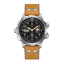 [추가비용없음] 해밀턴 Hamilton H77796535 Khaki X-Wind Day Date Auto Chrono - Limited Edition
