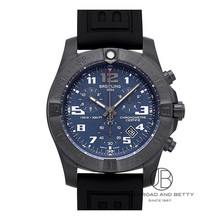 [추가비용없음] BREITLING V7333010/C939 PROFESSIONAL CHRONOSPACE EVO NIGHT MISSION