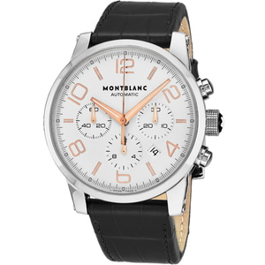 [추가비용없음] 몽블랑 Montblanc 101549 Time Walker Automatic chronograph 101549