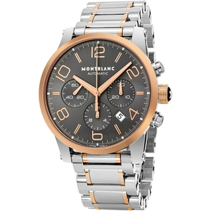 [추가비용없음] 몽블랑 Montblanc 107321 TimeWalker Chronograph Automatic Watch 107321